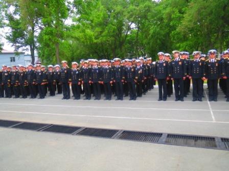 «Опора России» за Россию и Флот!