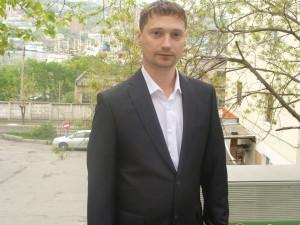 Александр Сергеевич Пузырный