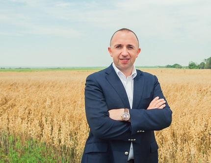 Руководитель Приморского агропромышленного холдинга вступил в приморскую «ОПОРУ РОССИИ»