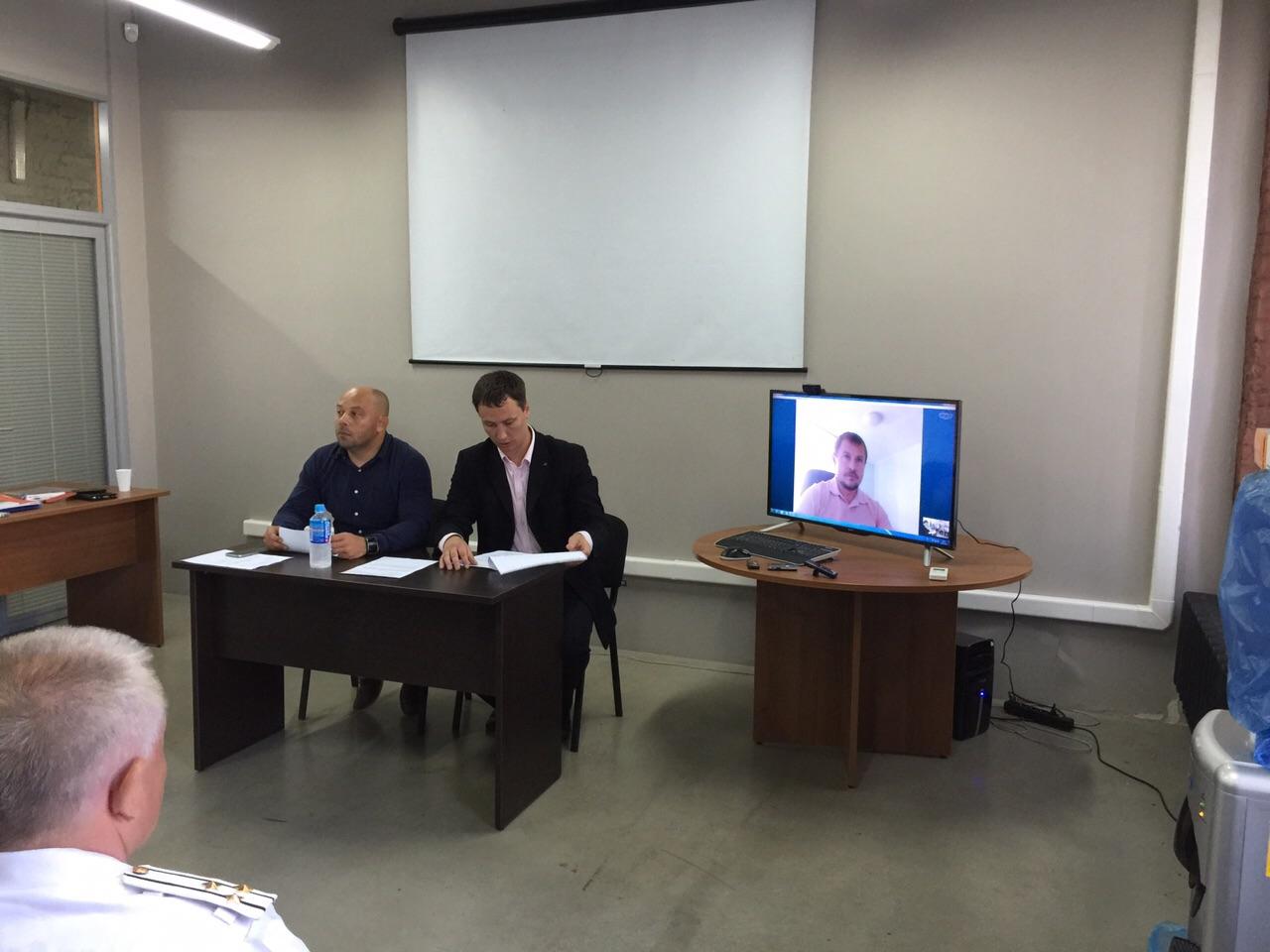 На пресс-конференции «ОПОРЫ РОССИИ» во Владивостоке был сделан ряд важных заявлений