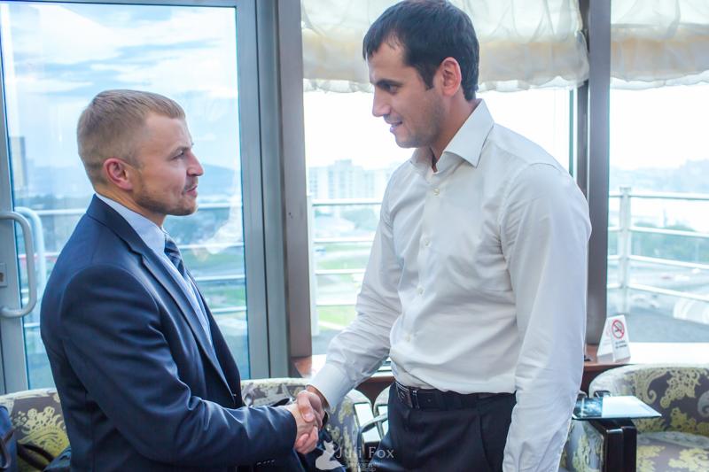 Калинин плюс Титов — поддержка ООО «НК «Союз Петролеум»