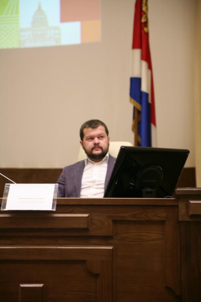 Денис Конанчук