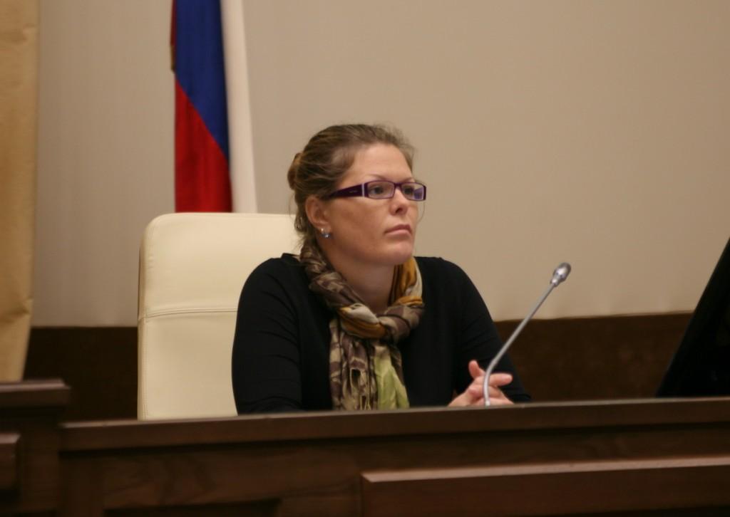 Ольга Медвецкая