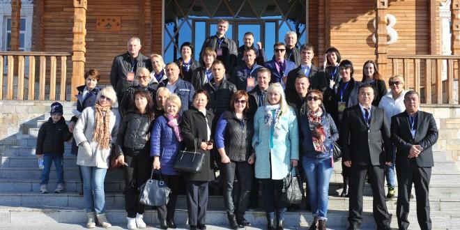 В КНР ждут «ОПОРУ РОССИИ» и эксклюзивные российские товары