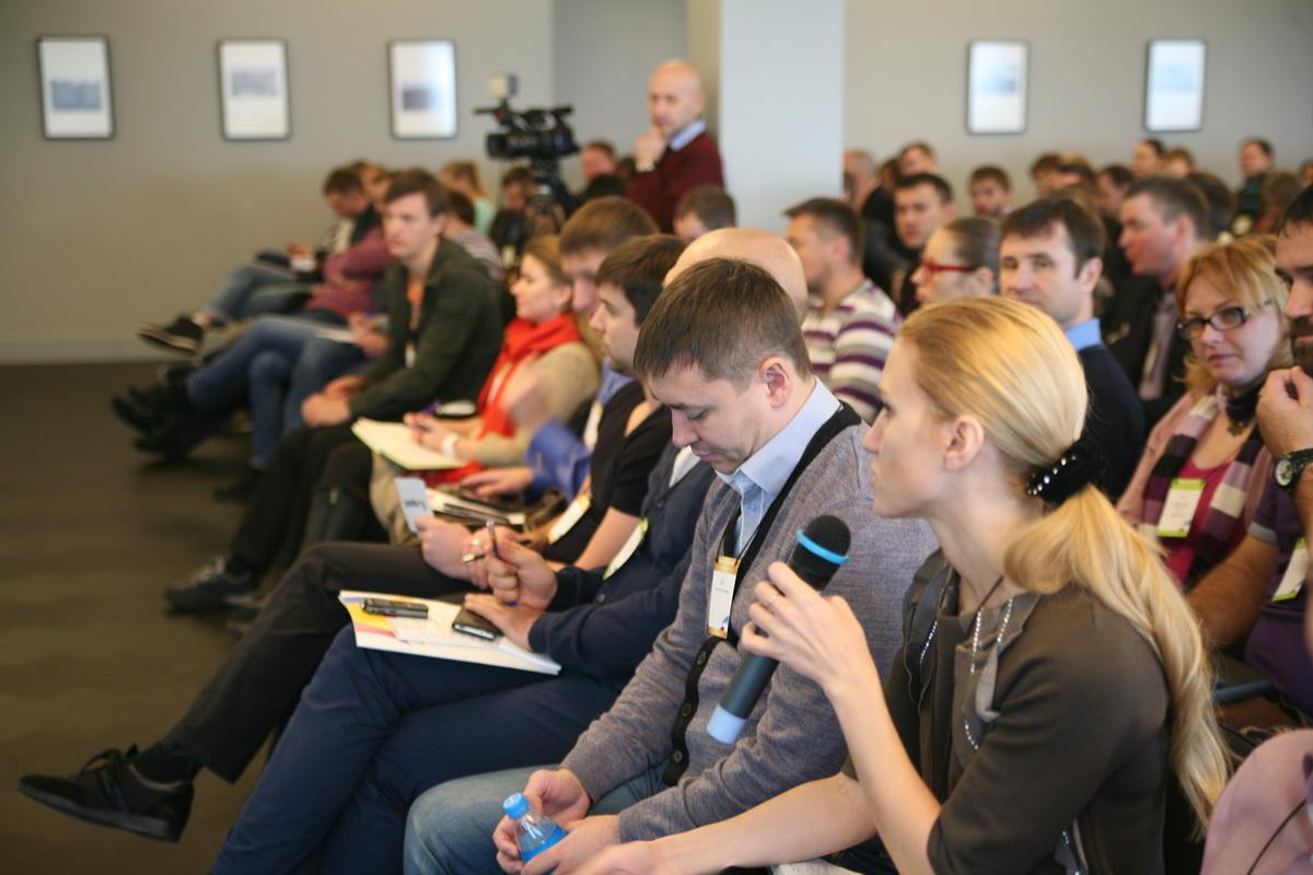 Констатин Богданенко: «Форум «РОСТ» сделан бизнесом, для бизнеса и  о бизнесе!»