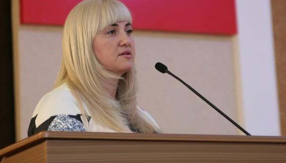 Усиление приморской «ОПОРЫ»: Лариса Бутенко стала членом регионального штаба ОНФ