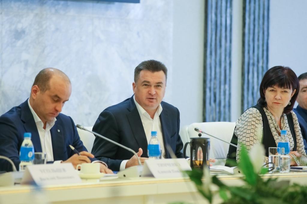 Предприниматели предложили расширить возможности Гарантийного Фонда Приморья