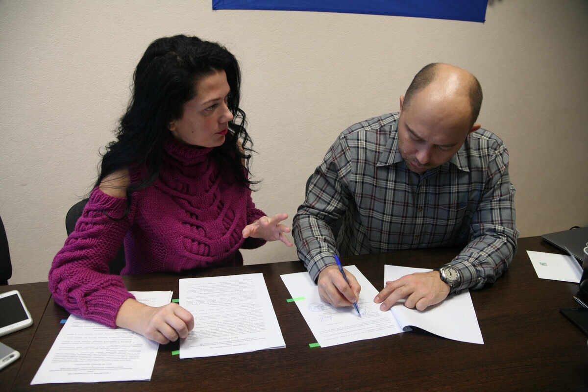 «ОПОРА РОССИИ» и банк «Приморье» начнут работу на индивидуальных условиях.