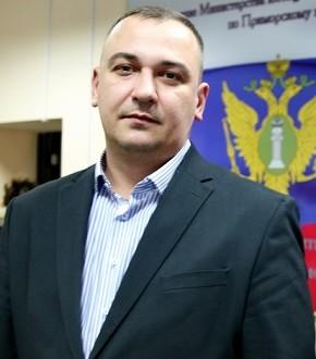 Адвокат Алексей Ананьев