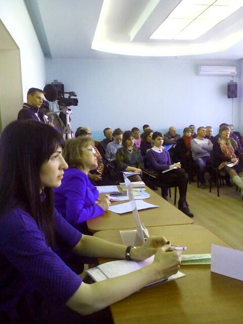 Приморская «ОПОРА РОССИИ» выявила «болевые точки» предпринимателей края