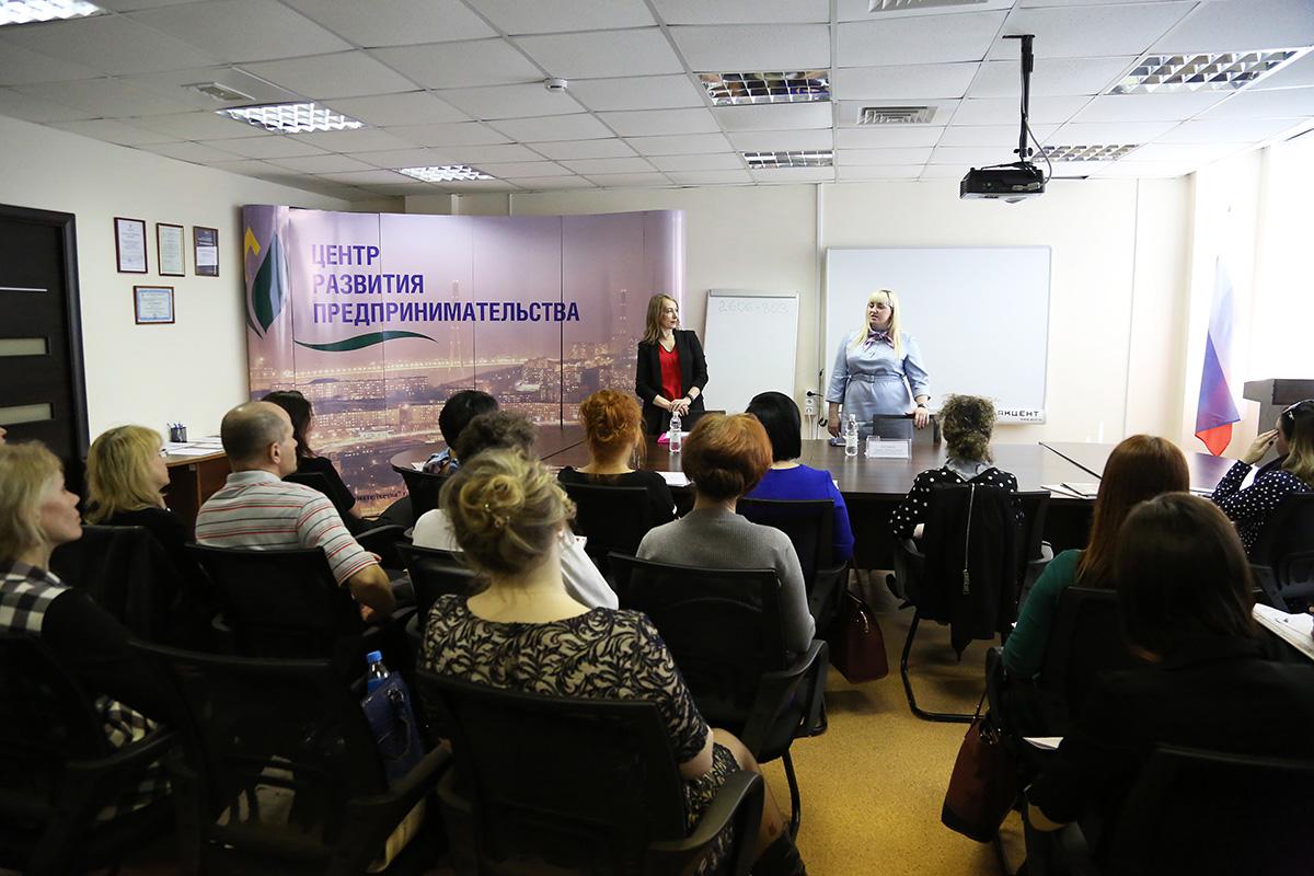 Женщины-предприниматели Владивостока рассказали о сложностях «первых шагов» в бизнесе