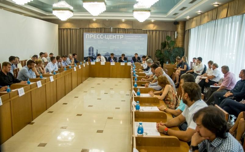 «ОПОРА РОССИИ» в Приморье выступила за улучшение режима Свободного порта