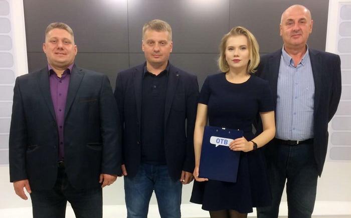 На ОТВ-Прим в программе «В центре внимания» обсудили автобусную проблему Владивостока