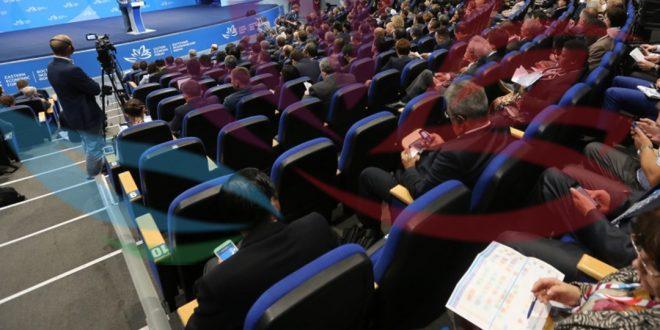 ВЭФ-2017 откроет Форум молодых предпринимателей