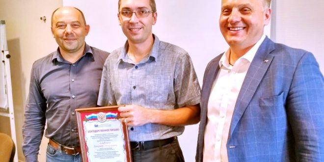 В приморскую «ОПОРУ РОССИИ» вступили еще 25 предпринимателей