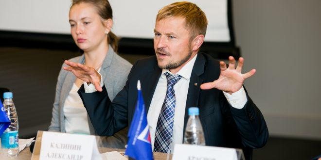 Александр Калинин: «морковка» для капитализации и очки Google для «цифровой экономики»
