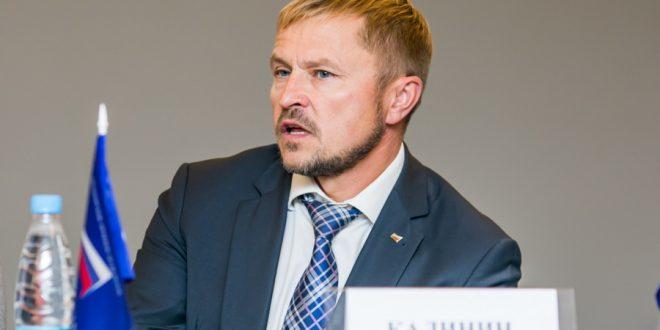 Александр Калинин: «Инвестиционный климат должен быть хорошим во всех регионах России!»