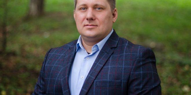 Координатором экспертной группы ПКО «ОПОРА РОССИИ» назначен Александр Огневский