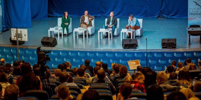 Известный бизнес-коуч с мировым именем впервые прилетит во Владивосток на Форум «РОСТ»