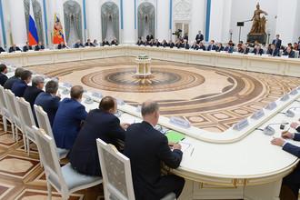 Пора домой: Путин поможет бизнесу вернуться на родину