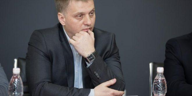Лидер приморской «Опоры России» о Богданенко: человек, который добивается успехов во всем
