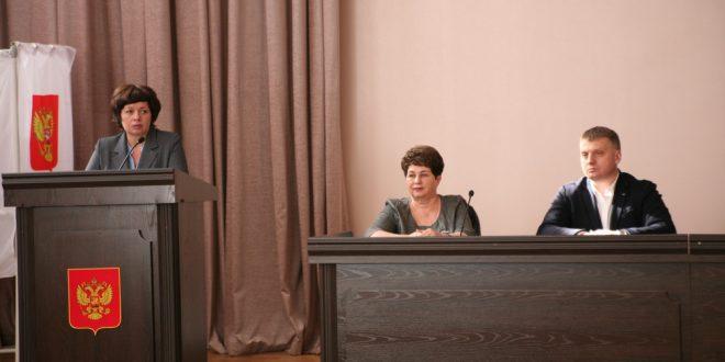 Приморская «ОПОРА РОССИИ» познакомилась с проблемами предпринимателей Хасанского района