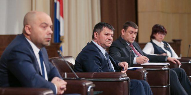 Членам приморской «ОПОРЫ РОССИИ» понравился конструктивный диалог с врио губернатора Андреем Тарасенко