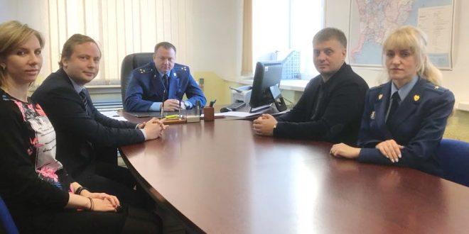 Приморская «ОПОРА РОССИИ» готова конструктивно сотрудничать с природоохранной прокуратурой