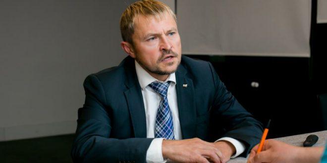 Глава «ОПОРЫ РОССИИ» Александр Калинин побывает в Приморье и посетит Китай
