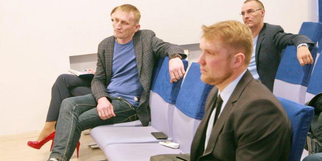 В Находке скоро появится отделение приморской «ОПОРЫ РОССИИ»