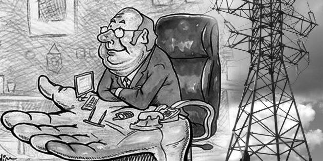 Энергетическая» «сказка» с плохим концом, Или как в Приморье из-за действий монополистов может «рухнуть» устойчивый бизнес