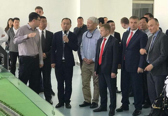 «ОПОРА РОССИИ» предложит на ВЭФ улучшение транспортного коридора «Приморье-1»