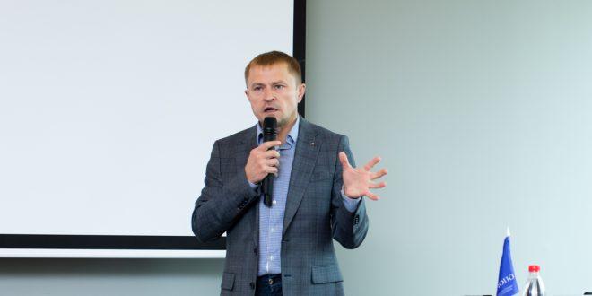 Александр Калинин посоветовал грузоперевозчикам воспользоваться возможностями «якутского лизинга»