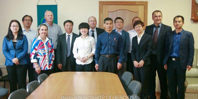 В Приморье расширяется содружество России и Китая в области правовой защиты предпринимательства