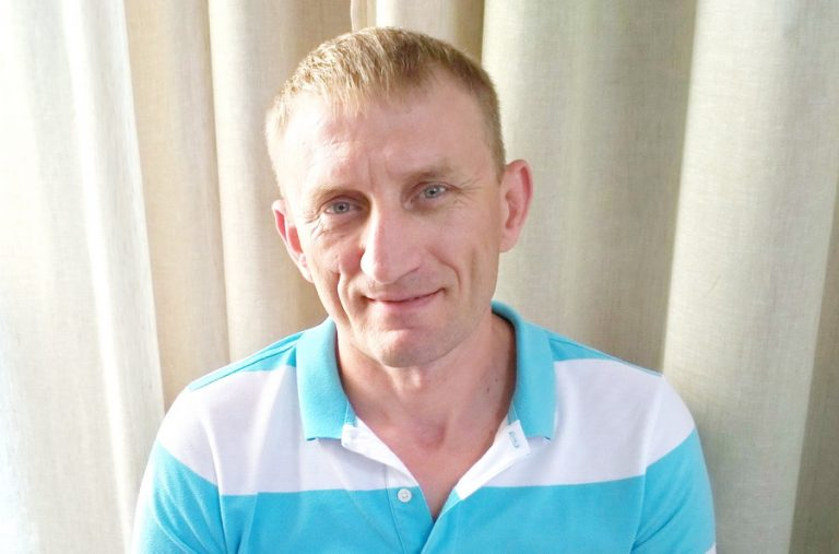 Председателем Находкинского местного отделения «ОПОРЫ РОССИИ» стал Максим Пастушенко