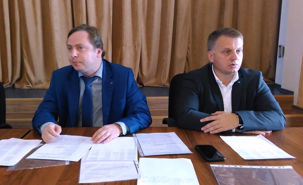 В Находкинском местном отделении «ОПОРЫ РОССИИ» сформирован новый состав совета