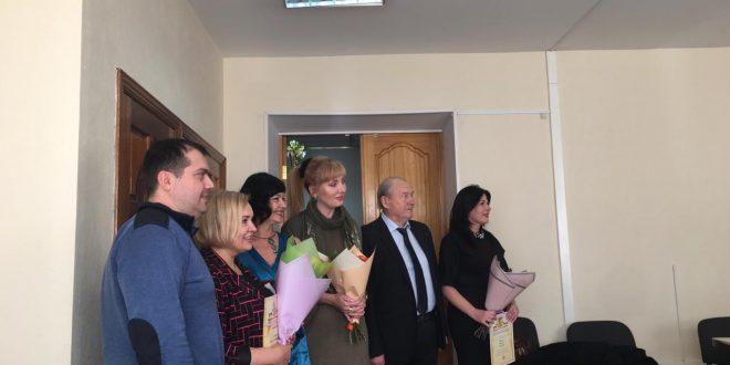 Адвокат Яна Аминьева получила благодарность от Федеральной палаты адвокатов РФ