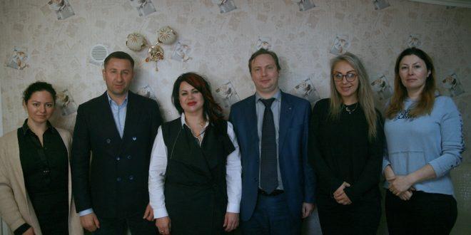В Партизанском городском округе открылось местное отделение Приморского краевого отделения «ОПОРЫ РОССИИ»