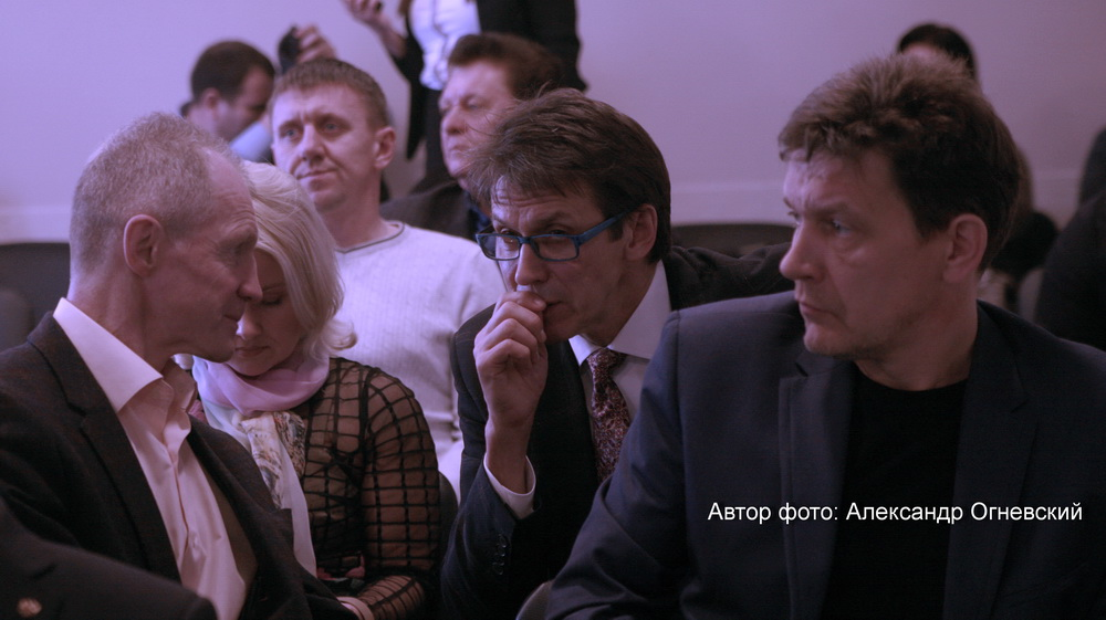 Новые кадровые решения приморской «ОПОРЫ РОССИИ»: новые заместители председателя и новые члены организации