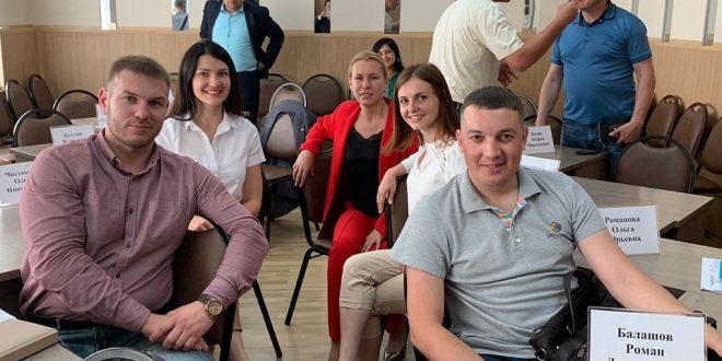 19 июня 2019 года состоялось заседание Совета по улучшению инвестиционного климата и развитию предпринимательства при  администрации Уссурийского городского округа.