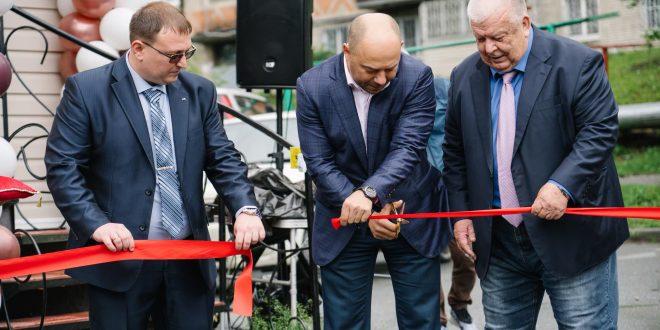 4 июля 2019 года представительство краевого центра «Мой бизнес» открылось в Находке.