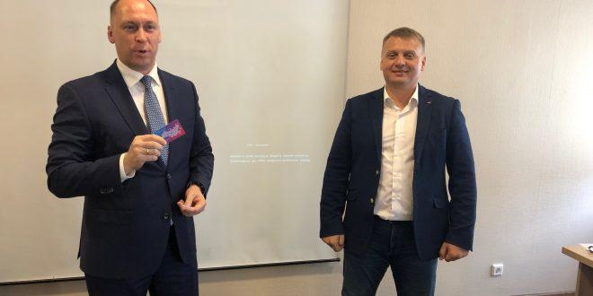22 августа 2019 года состоялось заседание Совета Приморского краевого отделения «ОПОРЫ РОССИИ».