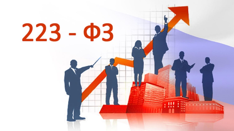 Уважаемые предприниматели! 14 ноября приглашаем Вас принять участие в круглом столе на тему: «Обеспечение доступа субъектов МСП к закупкам отдельных видов юридических лиц по Федеральному закону № 223-ФЗ».