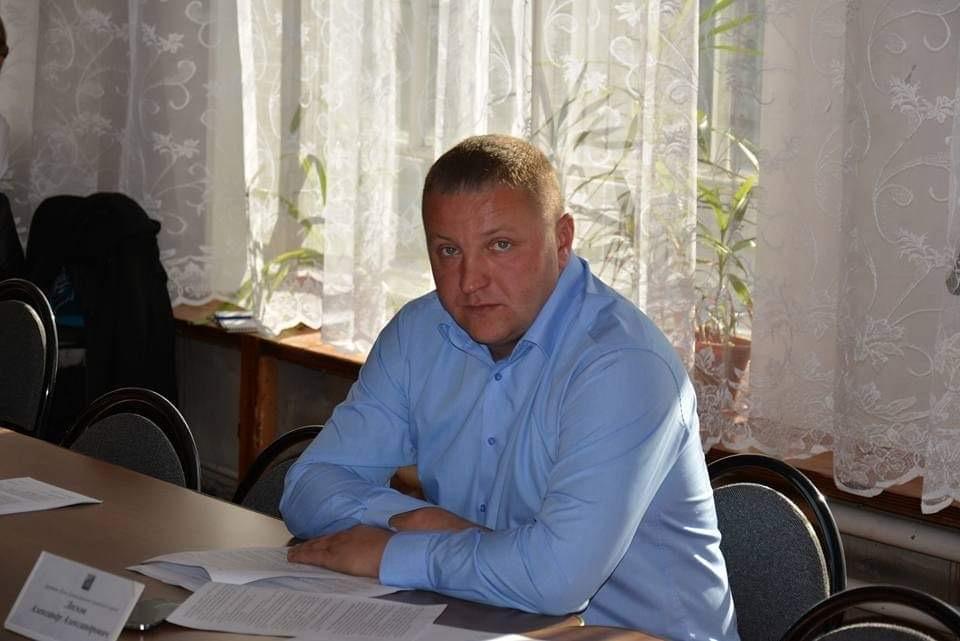 «ОПОРА РОССИИ» открыла местное отделение в городе Дальнегорске.