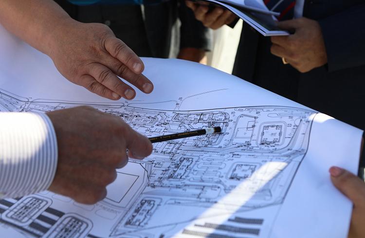 Специальные штабы помогут предпринимателям получить разрешение на подключение к инженерным сетям в Приморье