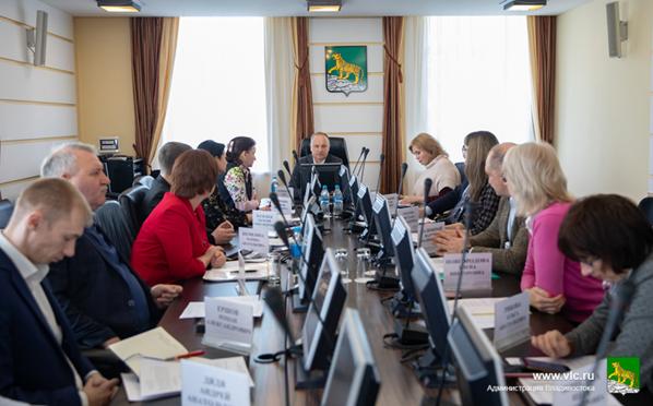 Олег Гуменюк: В сложной ситуации поддержка малого и среднего бизнеса во Владивостоке будет усилена