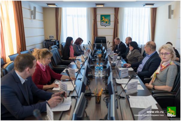 Совет при главе города по вопросам развития предпринимательства продолжает свою работу