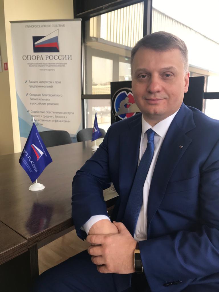 Поздравление С Днем предпринимательства России!